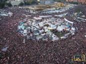 بلكونة مطلة على ميدان التحرير بـ1500 دولار للساعة