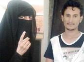 فتاة بحر أبوسكينة تدعو والدها لحضور زفافها على اليمني عرفات