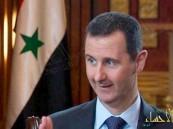 تخيل .. هذه أمنية الأسد الوحيدة بعد 5 سنوات من الدمار !!