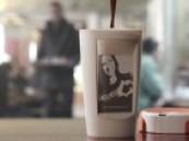 مختصون فنلنديون يصممون فنجانا للقهوة بمقدوره الاتصال بالانترنت