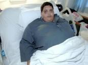 """الرياض.. نجاح جراحة لـ""""عشريني""""بمستشفى الملك فهد وزنه 250 كيلوغراماً"""