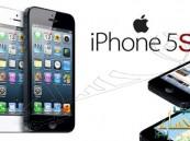 """آبل: توجد مشكلة في بطارية بعض هواتف """" آيفون 5 إس """""""