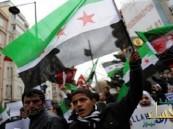 خادمة آسيوية في الطائف تتبرع براتبها الشهري المتواضع لدعم الثورة السورية