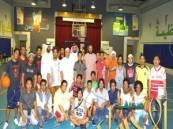 نادي الصديق وتوعية الجاليات ينفذون البرنامج التعريفي عن الاسلام