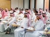 وزارة التعليم العالي تسعى إلى تحسين الأداء الأكاديمي وتهيئة الأجواء للطلاب