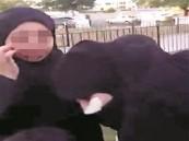 والد المتهم بـ «قضم أنف زوجته» يرفض تسليم الأطفال إلى الزوجة
