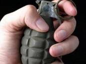 قنبلة يدوية تقتل طفل عبث بها في وادٍ بجازان