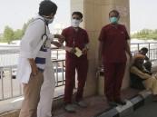 """""""الصحة"""" تسمح رسمياً لأطباء """"كورونا"""" بالحصول على إجازاتهم"""