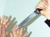 القبض على قاتل صديقة بالبطحاء أثناء هروبه متنكرا