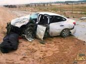بالصور … وفاة عشريني في ثاني حادث مميت في أقل من ٢٤ ساعة بالأحساء