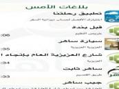 """شاب سعودي يُطلق تطبيقاً يكشف مواقع """"ساهر"""" عبر """"الجوال"""""""