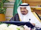 """""""مجلس الوزراء"""" يوافق على إسناد رصد مخالفات النقل العام إلى """"ساهر"""""""