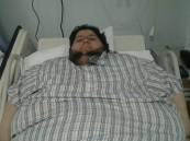 """""""صحة الشرقية"""": وفاة مريض السمنة """"الدوسري"""" سببها التهاب رئوي حاد"""