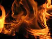 السيطرة على حريق في 3 مكاتب بسجن بريدة صحبه شغب بعض السجناء