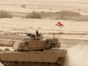 """السجن عامين لـ """"عراقي"""" عثر بحوزته على دبابة تعود لجيش صدام"""