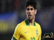 الاتحاد البرازيلي يريد تجريد كوستا من الجنسية