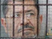 تأجيل محاكمة مرسي بتهمة التخابر في مصر