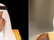 ملوك ورؤساء الدول الإسلامية يهنئون الملك وولي العهد بعيد الفطر