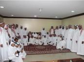 """أسرة """"العساف ابو اثنين"""" بمدينة بالعيون تحتفي بعيد الفطر المبارك"""