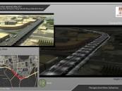 السبت القادم .. الأمانة تبدأ في تنفيذ مشروع تقاطع (طريق الملك فهد وطريق الملك عبدالله)