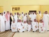 """بالصور… مجلس أسرة """"الشعيبي"""" يستقبل المهنئين و """"الأحساء نيوز"""" تتواجد"""