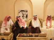 """بالصور… مجلس أسرة """"الحماد"""" يستقبل المهنئين و """"الأحساء نيوز"""" تتواجد"""