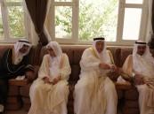 """بالصور… مجلس أسرة """"المبارك"""" يستقبل المهنئين و """"الأحساء نيوز"""" تتواجد"""