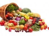 """""""دراسة"""" الفواكه والخضروات تقي من أمراض القلب"""