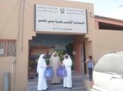 """جمعية البر بـ""""بني معن"""" تجهز الهدايا لإستقبال الطالبات"""