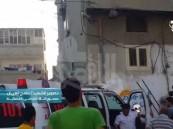 بالفيديو.. مصور قناة الأقصى يوثق لحظات استشهاده في الشجاعية