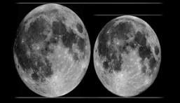 الفلكي بن هندي : أكبر قمر يُرى في شوال