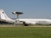 """السعودية تحدّث أسطول طائراتها """"الأواكس"""" بملياري دولار"""