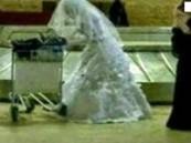"""وافد مصري يهرب من عروسه"""" في أول لقاء بينهما"""" بأحد مطارات المملكة"""