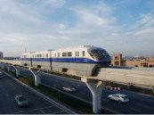 """شركة """"مترو جدة"""" : الانتهاء من تنفيذ مشروع النقل العام بعد 6 سنوات"""