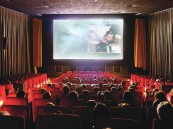 الجمهور السعودي يمنع البحرينيين من دخول صالات السينما