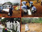 الصحة العالمية : ارتفاع وفيات ايبولا إلى «932»