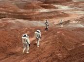 باحثون يعيشون في المريخ لمدة 4 أشهر