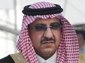 وزير الداخلية يعتمد صرف بدل إرهاب لأفراد الجوازات العاملين بالمنافذ