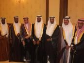 """أسرة المهارمي تحتفل بزواج أبنها """"عبدالعزيز"""""""