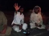 """بالفيديو.. سعوديون يُلجمون داعش بـ""""شيلة"""""""