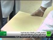 بالفيديو.. الإمارات تصنع أول صابون من حليب الإبل