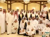 """عائلة """" الفايز"""" تحتفل بزفاف نجليها """" صالح و فايز """""""