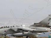 """4100 طلعة جوية للجيش الأميركي ضد """"داعش"""" في العراق وسوريا"""