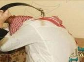 سعودية تضرب زوجها لرفضه إيصالها للسوق!