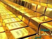 أسعار الذهب تتراجع إلى أدنى مستوى لها في ثلاثة أشهر