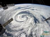 بالصور.. سحب كما لم تشاهدها من قبل ملتقطة من الفضاء