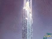 بالصور.. برج الرياض ثاني أطول أبراج العاصمة