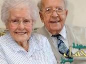 زوجان بلجيكيان يحتفلان بعيد زواجها الـ64 بالانتحار سويا