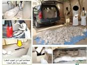 """بالصور … """"الداخلية"""" القبض على 392 متهماً في جرائم تهريب وترويج مخدرات"""