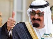 """مصادر: أبو متعب بخير.. والدعوات تنهال على """"ملك الإنسانية"""""""